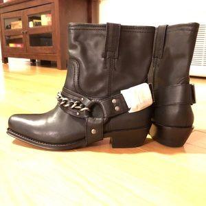 Juicy couture booties